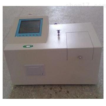 CYS-6全自動變壓器油酸值測定儀