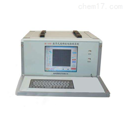 高性能数字局部放电检测仪