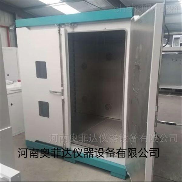 砂轮固化烘干箱