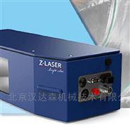 Z-LASER的激光投影儀可節省材料和時間