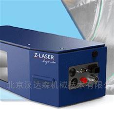 Z-LASER的激光投影仪可节省材料和时间