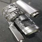 3GH350-3H67-11KW熔噴機風壓102Kpa流量320m3/h 旋渦鼓風機