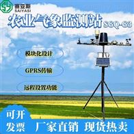SGQ-G3农业气象监测站