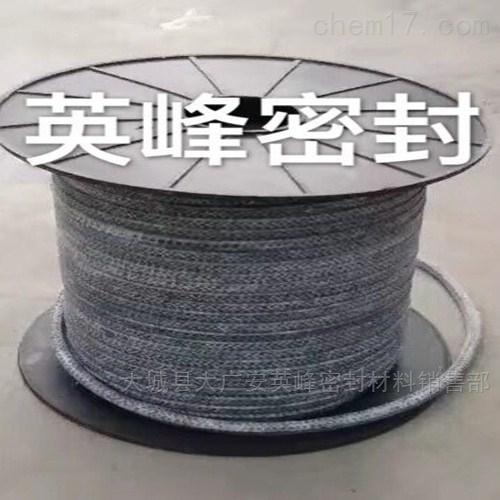 碳素盘根 厂家  批发 盘根垫