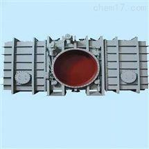 品牌厂家FF941X封闭式电动盲板阀