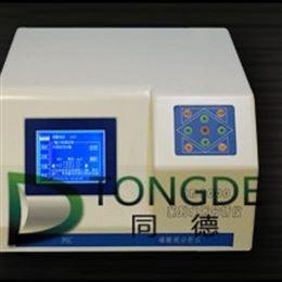 ND2108智能式硅酸根分析仪 ND2108