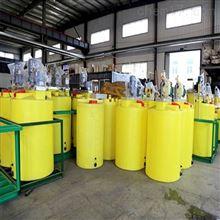 MYJY-1000L污水处理|液碱投药系统