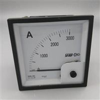 上海自一船用仪表直流电流表电压表