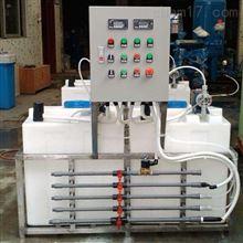 MYJY-200L化工厂投加药装置