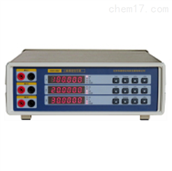 HDX802三通道直流信号源