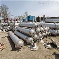 列管冷凝器12方钛材优惠出售