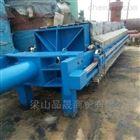 污泥脱水压滤机回收厂家