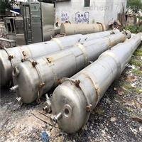 二手列管式冷凝器厂家推荐