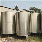 厂家出售二手不锈钢储罐