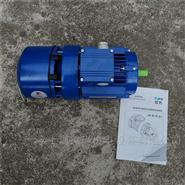 BMA紫光刹车电机