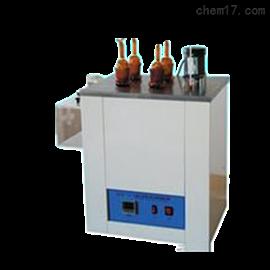 SH0023云南直供SH0023喷气燃料银片腐蚀测定仪