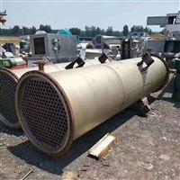 二手钛材冷凝器价格公道
