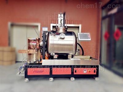 KZGL-120-25贵金属提纯用真空蒸馏炉