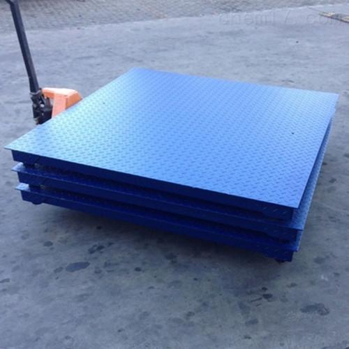 上海5噸電子地磅