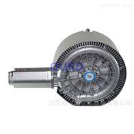 HRB-720-S4双叶轮5.5KW旋涡风机