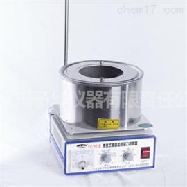 DF-101BDF-101B調壓集熱式磁力攪拌器