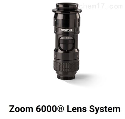 Zoom6000Navitar 放大镜头