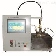 沥青烟气试验仪