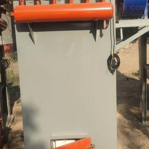 回收脉冲除尘器多少钱