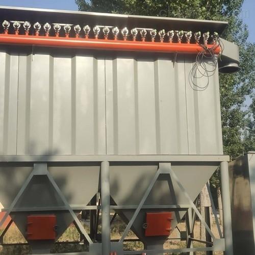 各种型号工业二手除尘器