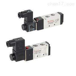 SXE9674-A60-00K英国NORGREN电磁阀3/2、5/2和5/3阀