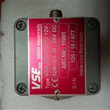 原装VSE齿轮流量计VS0.1 EPO12V 32Q11/4-Ex