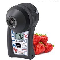 PAL-HIKARi 4爱拓ATAGO水果无损糖度计(草莓)