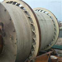 长期低价处理二手矿石烘干机整套设备