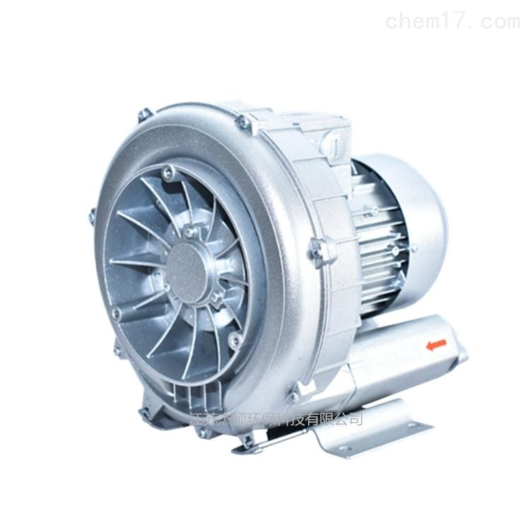 0.55KW高压漩涡风机 高压风机