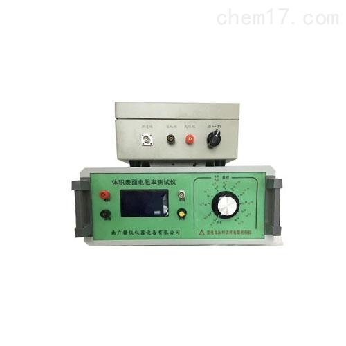 绝缘电阻率测试仪