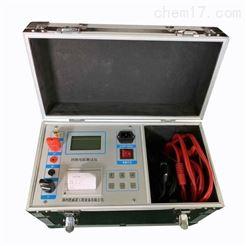 承試資質/100A回路電阻測試儀