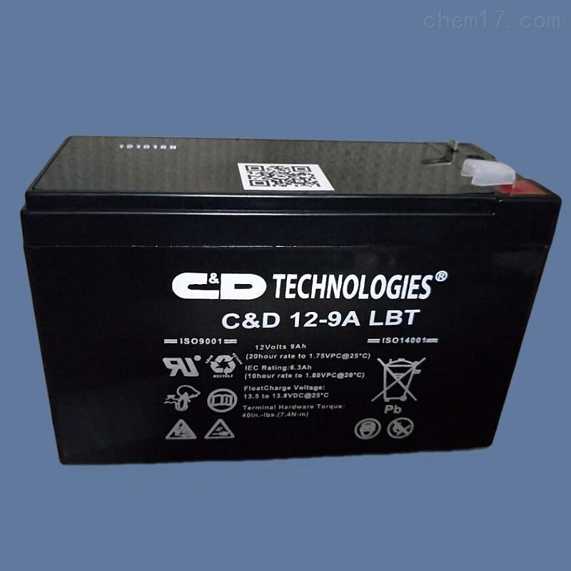 大力神蓄电池C D12-9A LBT提供全新正品