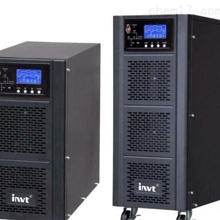 英威腾ups电源HT1101S  在线塔式标机蓄电池