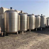 回收二手不锈钢储罐市场