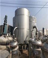 出售二手1-60吨不锈钢卧式立式储罐