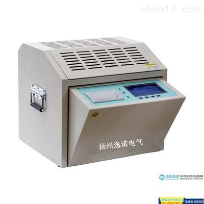 YNJY-80绝缘油介电强度测试仪(单杯)