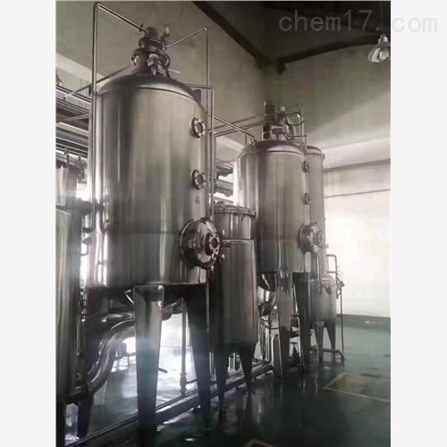 二手强制循环蒸发器厂家