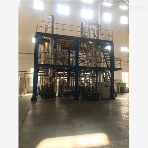 购销二手蒸发器1吨MVR