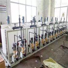 MYJY-1000L除磷投加药系统