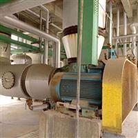 二手TA2钛材MVR蒸发器叶轮TA2,蜗壳2205