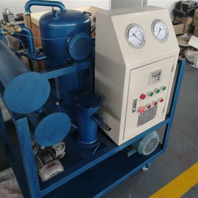 YNZK-188承装修试 真空滤油机