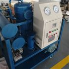 润滑油脱水真空滤油机