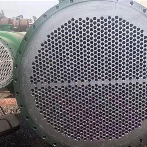 二手石墨块式冷凝器批发