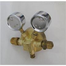 优质厂家氧气减压阀