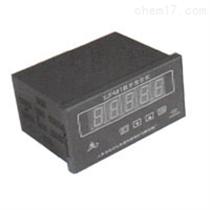 XJP-48T100数字显示仪上海转速仪表厂